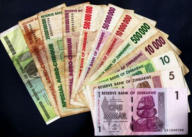 zimbabwe-money